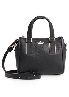 kate spade new york kingston drive - mini alena leather crossbody bag