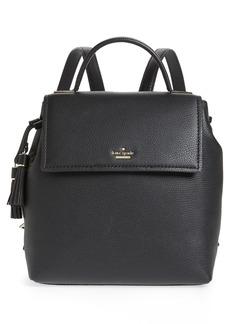 kate spade new york kingston drive - simona leather backpack