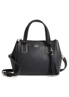kate spade new york kingston drive - small alena leather satchel
