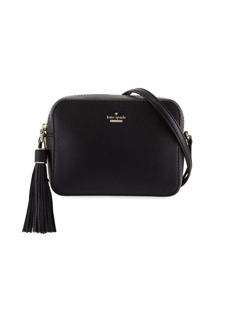 731da82ce761 Kate Spade kingston drive arla leather crossbody bag