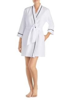 kate spade new york Ladies First Short Robe