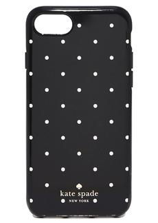 Kate Spade New York Larabee Dot iPhone 7 Case