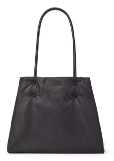 kate spade new york large everything puffy tote