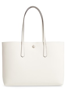 kate spade new york large molly leather tote