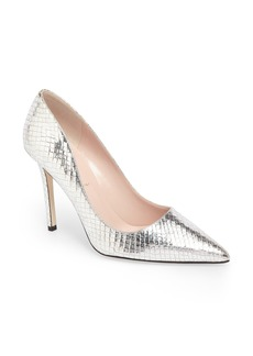 kate spade new york larisa pointy toe pump (Women)