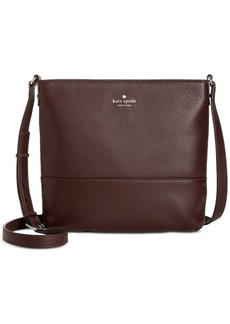 kate spade new york Leather Southport Avenue Cora Crossbody