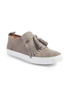 kate spade new york lenna tassel sneaker (Women)