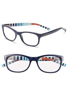 kate spade new york letti 51mm reading glasses