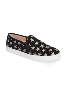 kate spade new york liberty slip-on sneaker (Women)