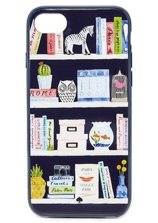 Kate Spade New York Library iPhone 7 Case