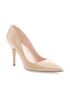 kate spade new york 'licorice too' pump (Women)