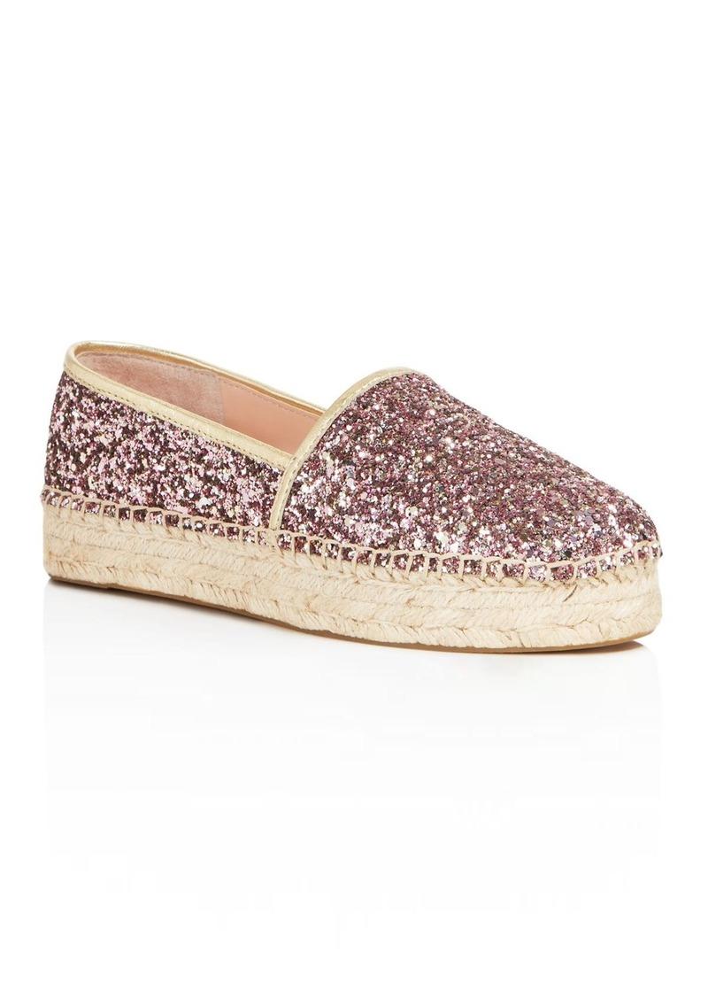 5dacdebfd0bb Kate Spade kate spade new york Linds Too Glitter Platform ...