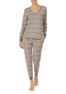 kate spade new york Long PJ Set