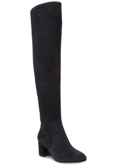 kate spade new york Lora Over-The-Knee Boots Women's Shoes
