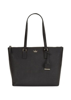 Kate Spade New York Lucie Leather Tote
