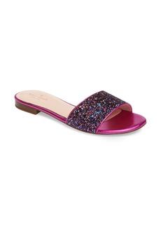 kate spade new york madeline embellished slide sandal (Women)