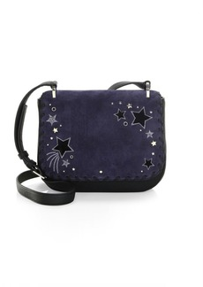 Kate Spade New York Madison Daniels Drive Stars Tressa Leather Crossbody Bag