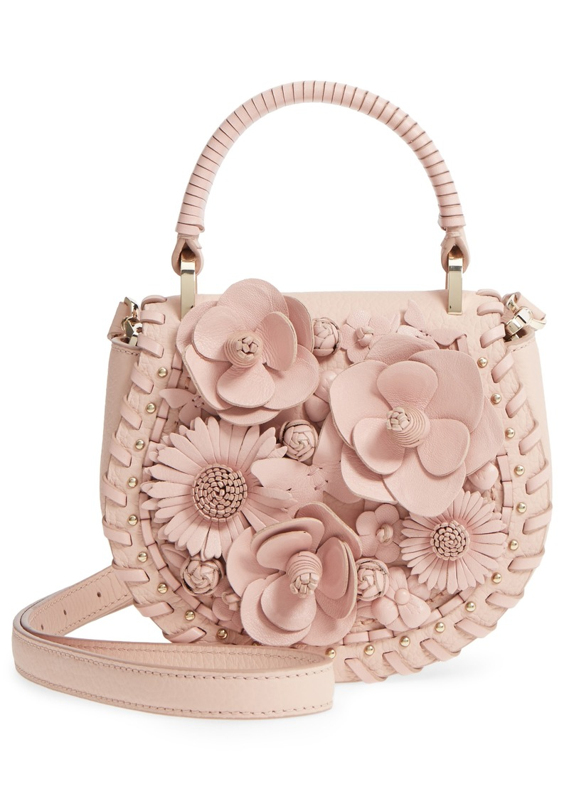 67231ffd01ea1 Kate Spade kate spade new york madison layden floral mackie leather ...