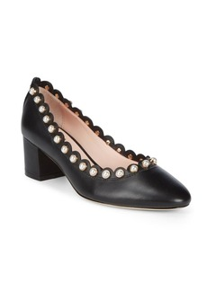 Kate Spade New York Maeve Leather Pumps