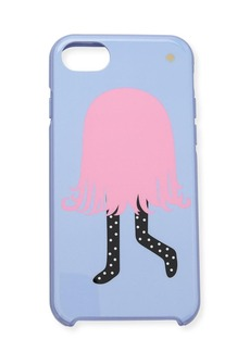 kate spade new york make your own monster iPhone 7 case