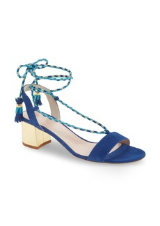 kate spade new york manor lace-up sandal (Women)