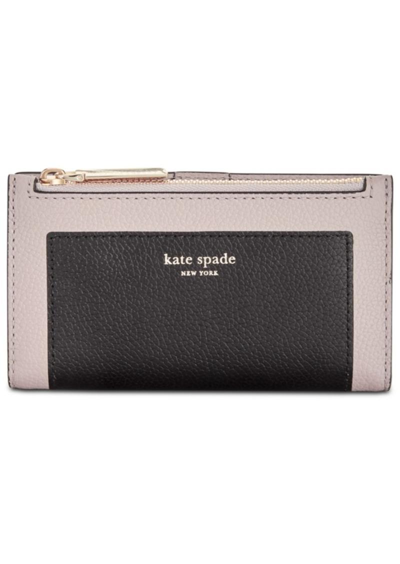 kate spade new york Margaux Bifold Wallet
