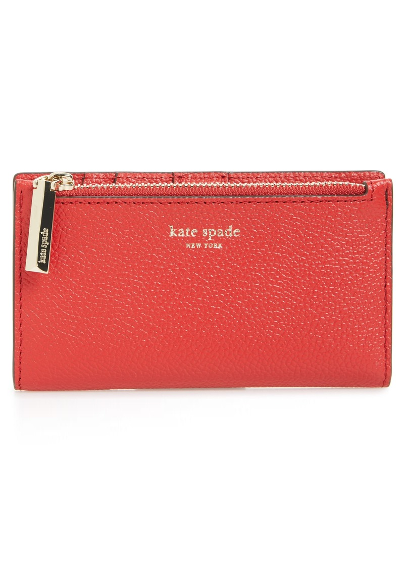 kate spade new york margaux slim bifold wallet