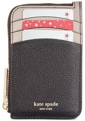 kate spade new york Margaux Zip Card Holder