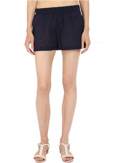 Kate Spade Marina Piccola Shorts Cover-Up