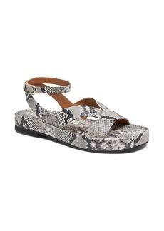 kate spade new york marshmallow platform sandal (Women)