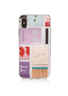 kate spade new york Matchbooks XS & XS Max iPhone Case
