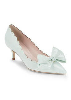 Kate Spade New York Maxine Patent Leather Pumps
