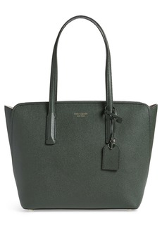 kate spade new york medium margaux leather tote