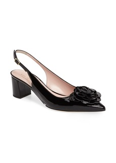 kate spade new york mercer slingback pump (Women)