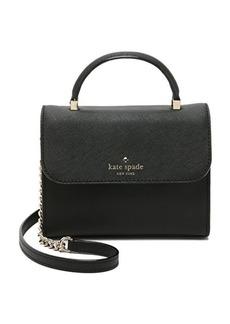 Kate Spade New York Mini Nora Cross Body Bag