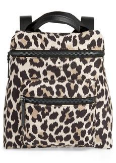 kate spade new york mini that's the spirit nylon convertible backpack