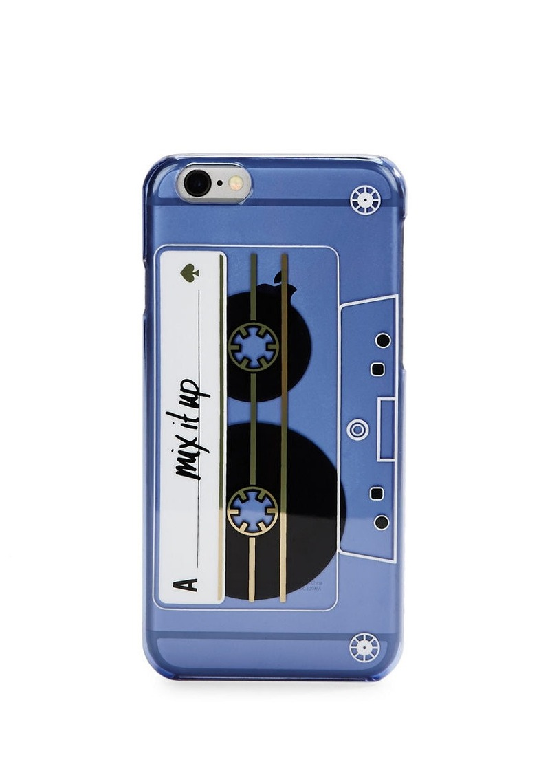 KATE SPADE NEW YORK Mix It Up iPhone 6 Case