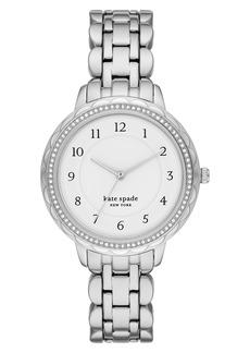 kate spade new york morningside bracelet watch, 38mm