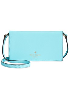 kate spade new york Multi Function Phone Crossbody