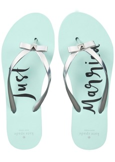 kate spade new york Nadine Flip Flop Sandals