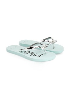 kate spade new york 'nadine' flip flop (Women)
