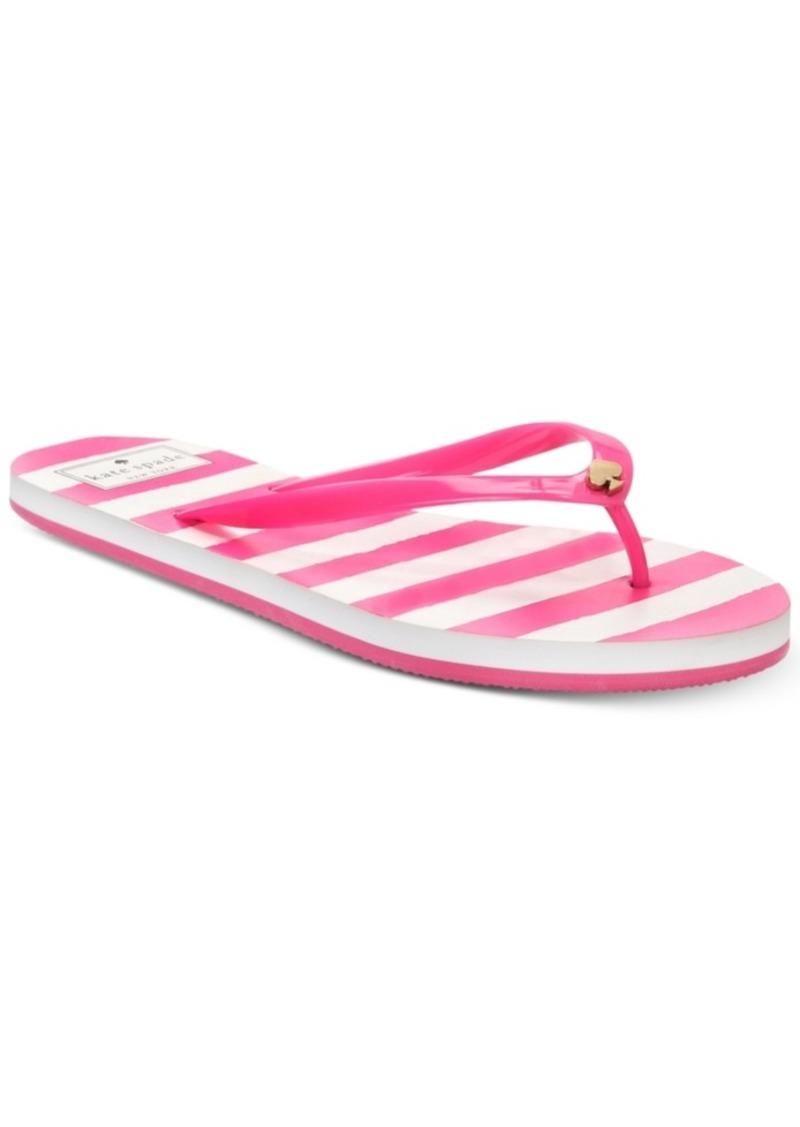 03e1b5a5e1fa Kate Spade kate spade new york Nassau Flip-Flop Sandals
