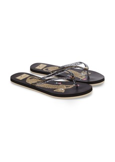 kate spade new york 'nassau' flip flop (Women)