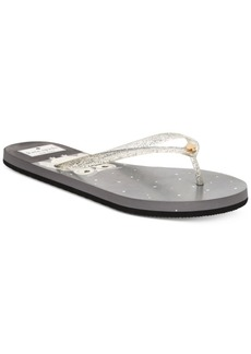 kate spade new york Nassau Thong Sandals