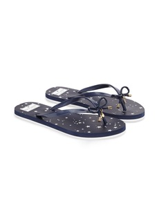 kate spade new york 'nova' flip flop (Women)