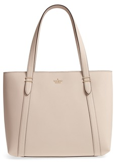 kate spade new york oakwood street - chandra leather tote