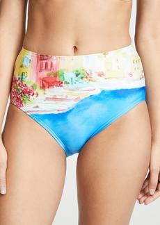 Kate Spade New York Ocean Grove Bikini Bottoms