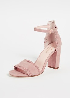 Kate Spade New York Odelle Block Heel Sandals