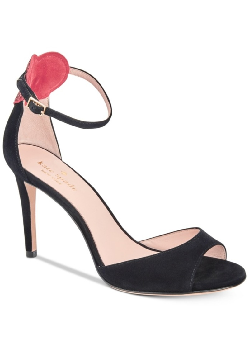 9c3916811731 Kate Spade kate spade new york Olidah Dress Sandals