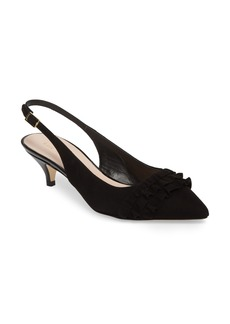kate spade new york oliene slingback pump (Women)